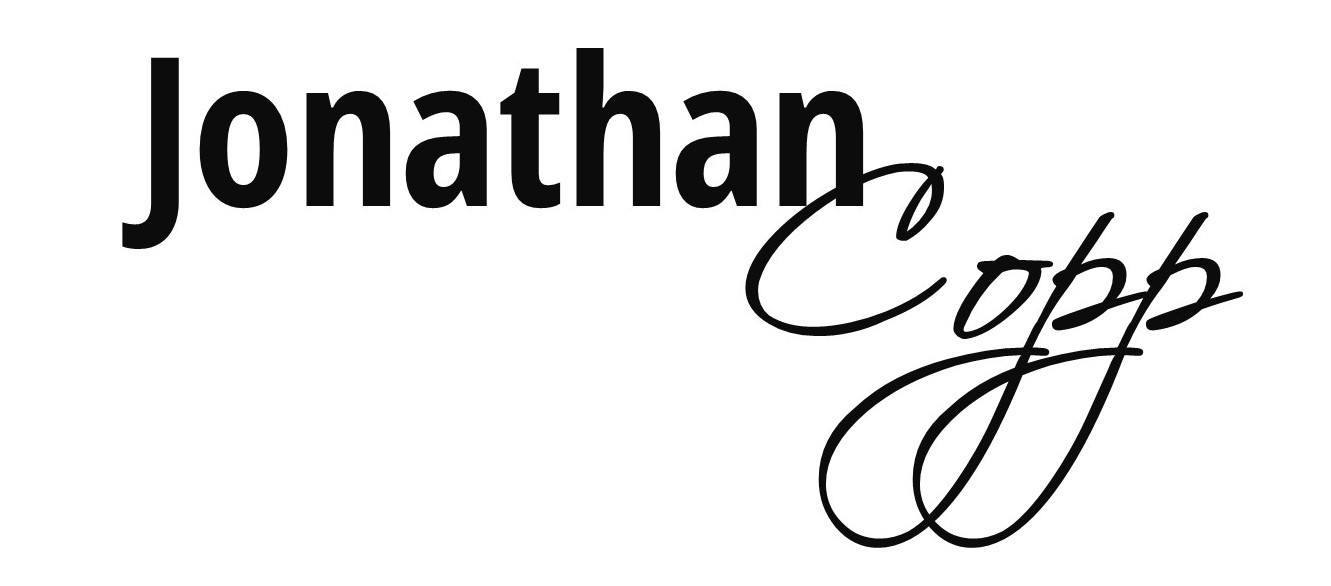 Jonathan Copp